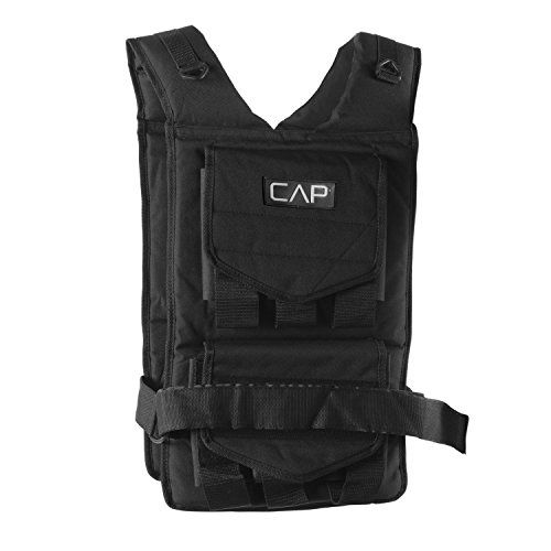 CAP weighted vest