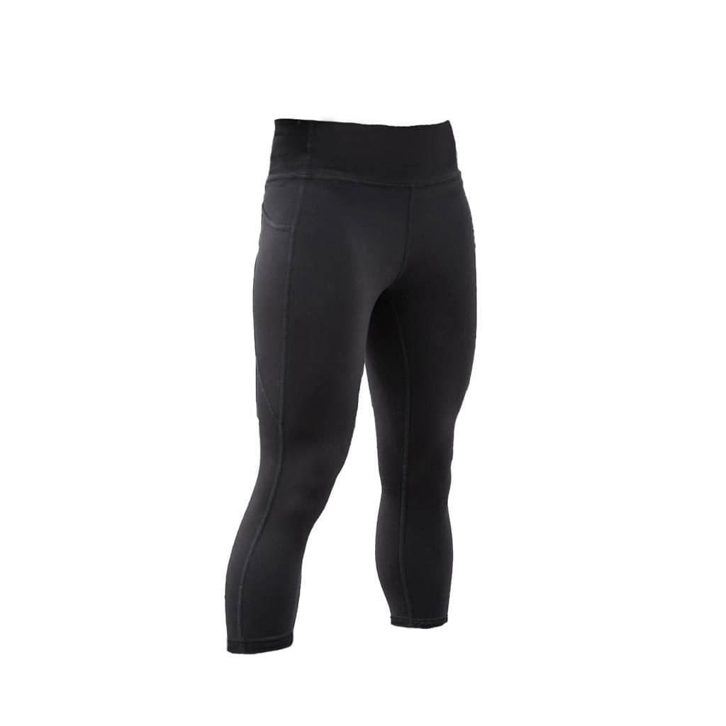 GORUCK Womens Tough Leggings with Pockets