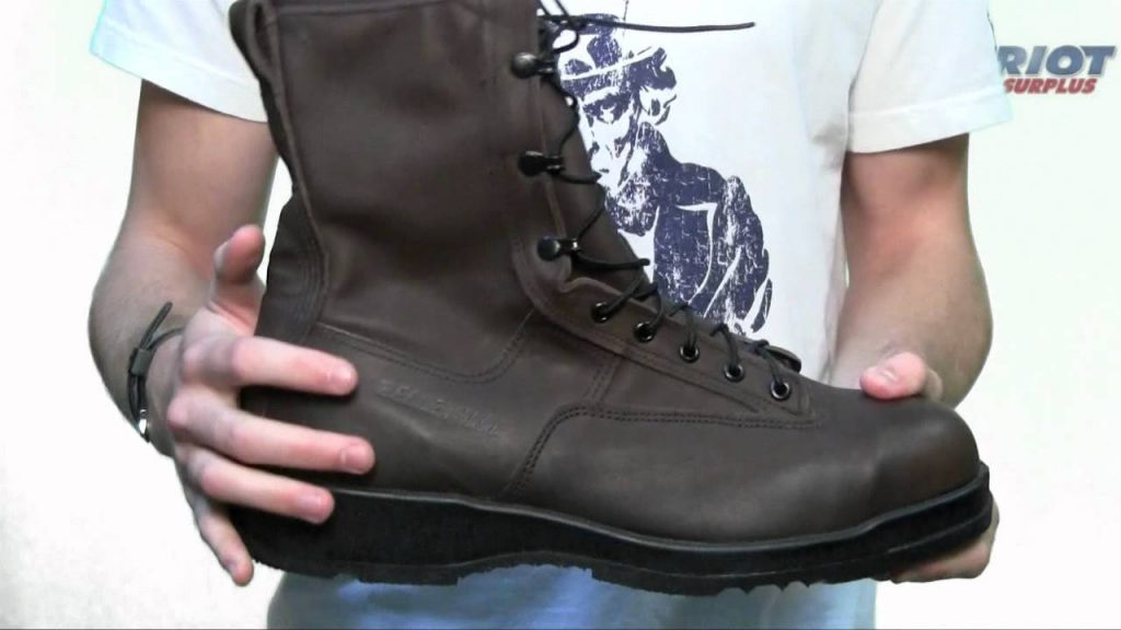 Belleville 330 DES ST boots review