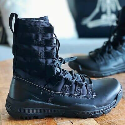 Nike SFB Gen 2 Boots review