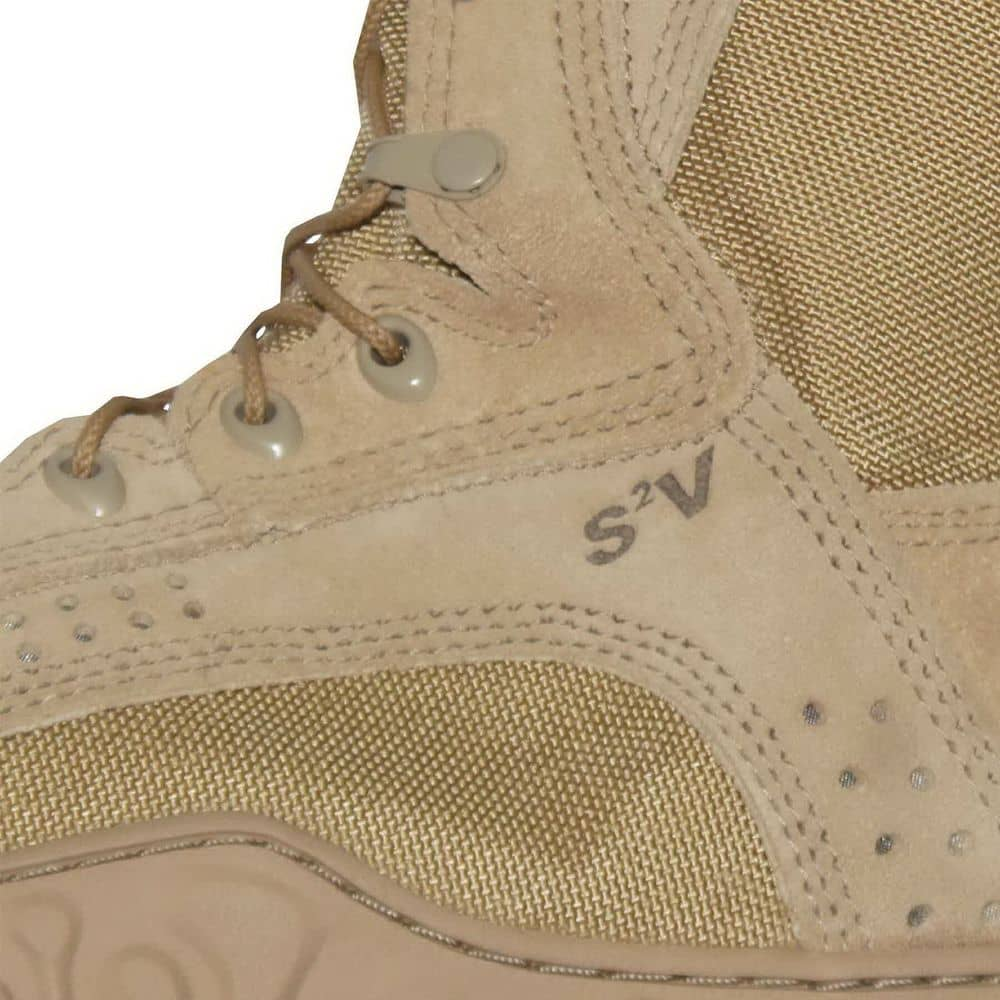 Rocky s2v special ops boot